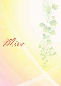 No.401 Mira Lucky Beautiful Theme