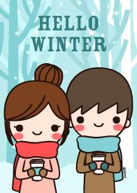PAKWAAN & BOYFRIEND (Sweet Winter)