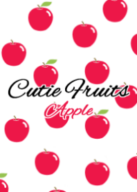 Cutie Fruits [Apple Version]