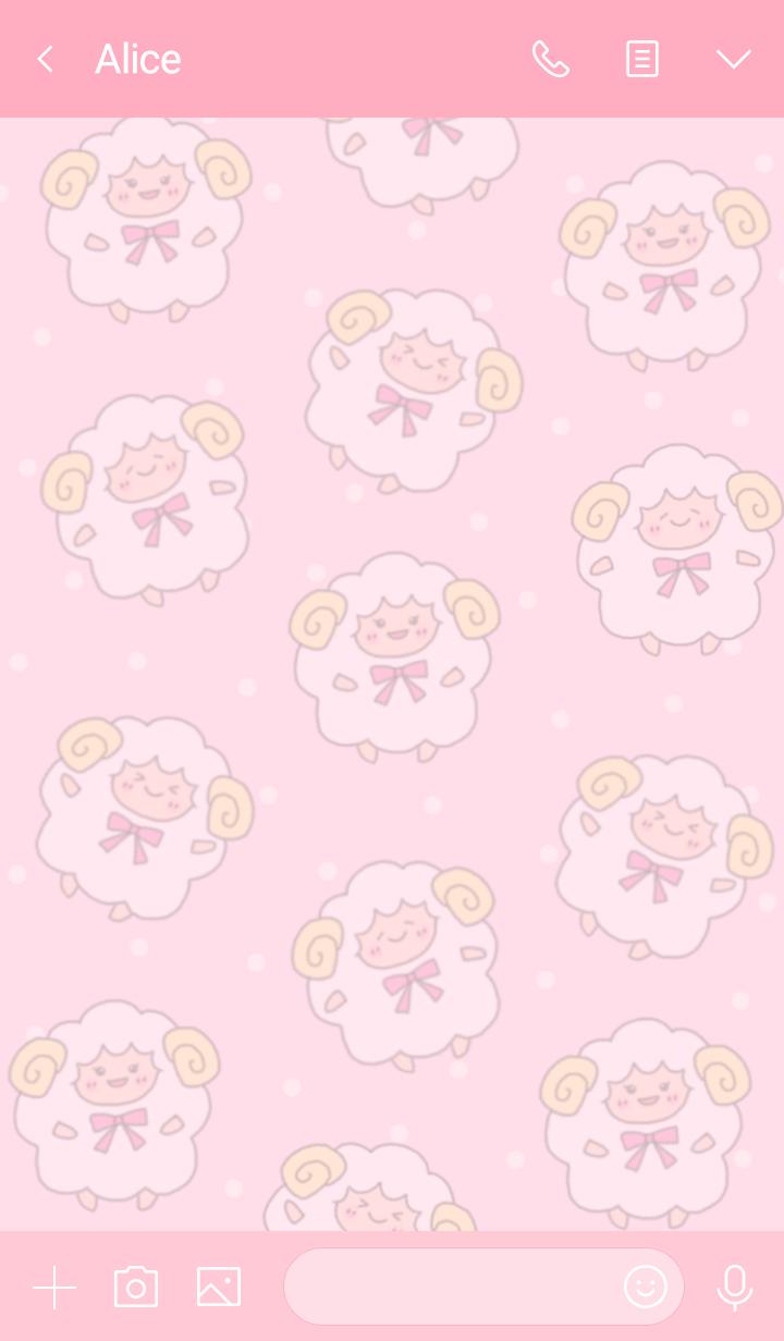 cute cute sheep