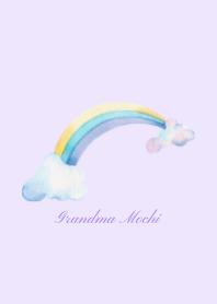 彩色夢想 - 彩虹