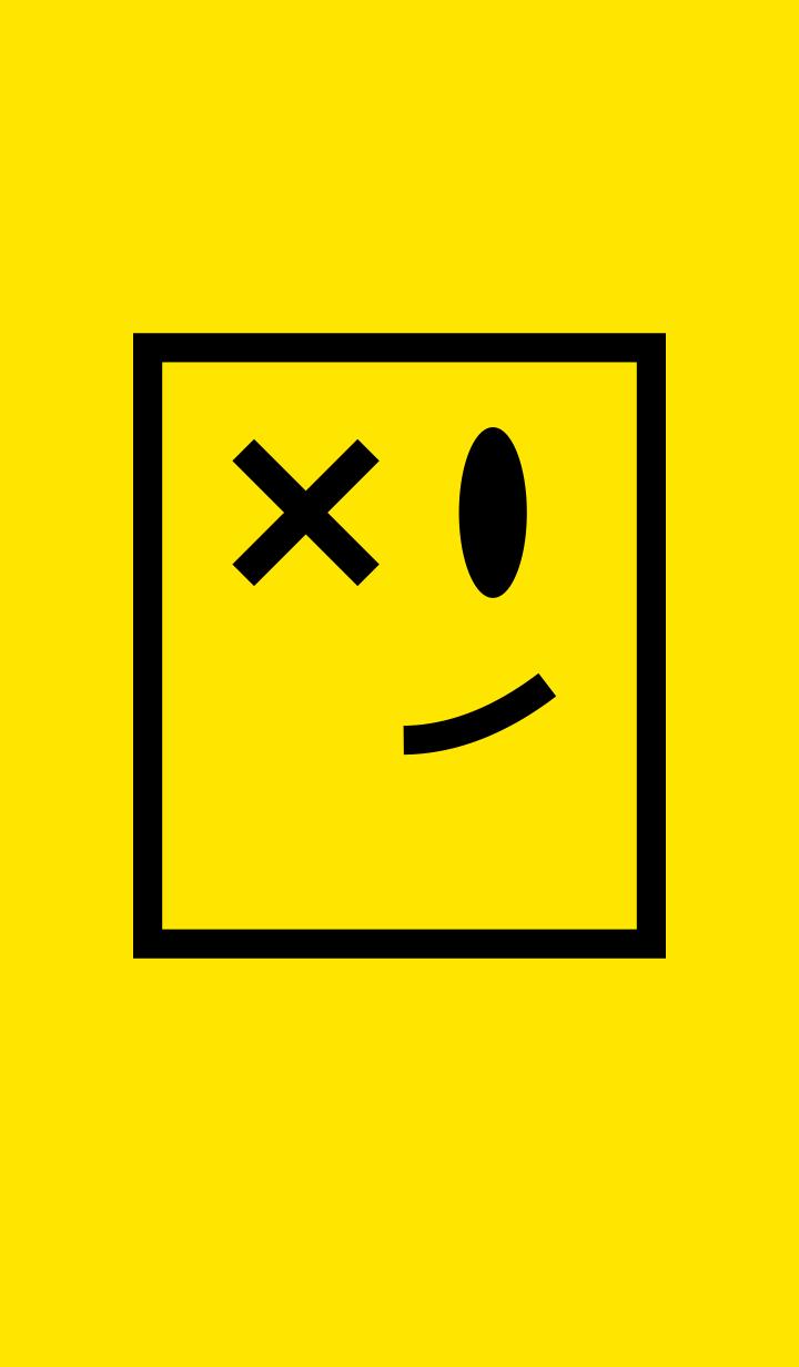 X_(smile)