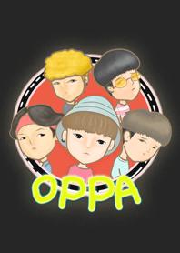 Op Oppa