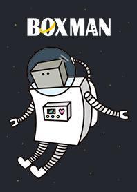 BOXMAN(漫遊太空)