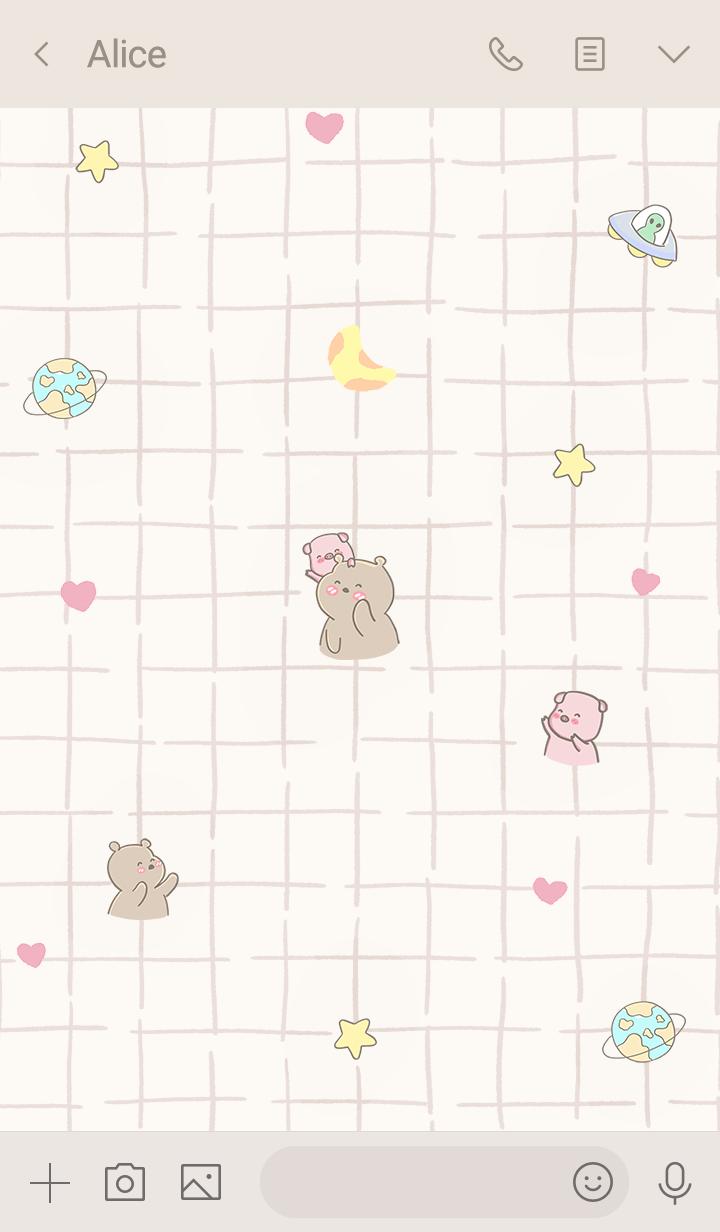 big&bear mini space