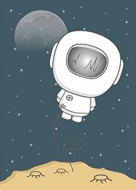 Edge of the Moon I