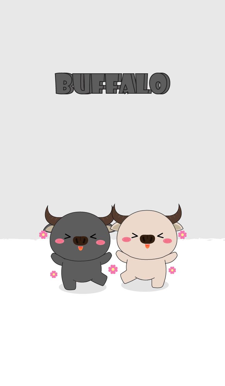 Cute Cute Sum Buffalo Theme (jp)