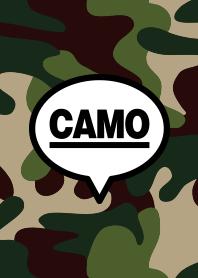 CAMO 5.0 (綠地迷彩)