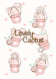 Lovely cactus 146 :)