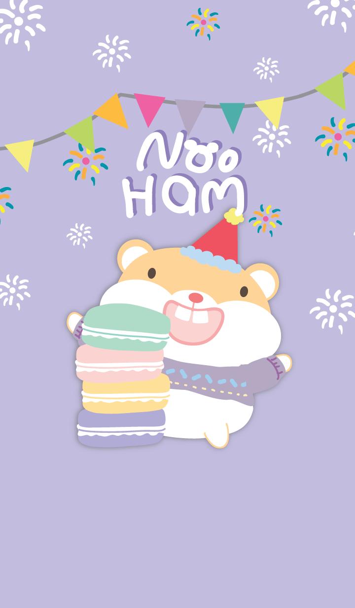 Noo Ham no.2