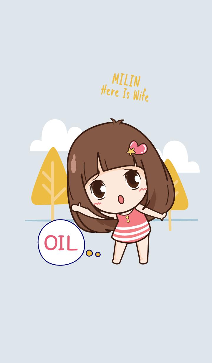 OIL Here Is Wife 7 V13 e