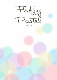 -Fluffy Pastel- MEKYM 13