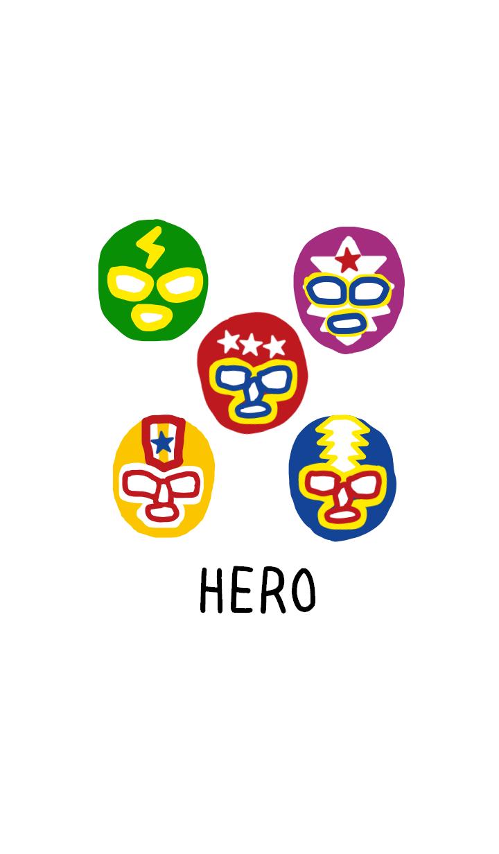 MY HERO***