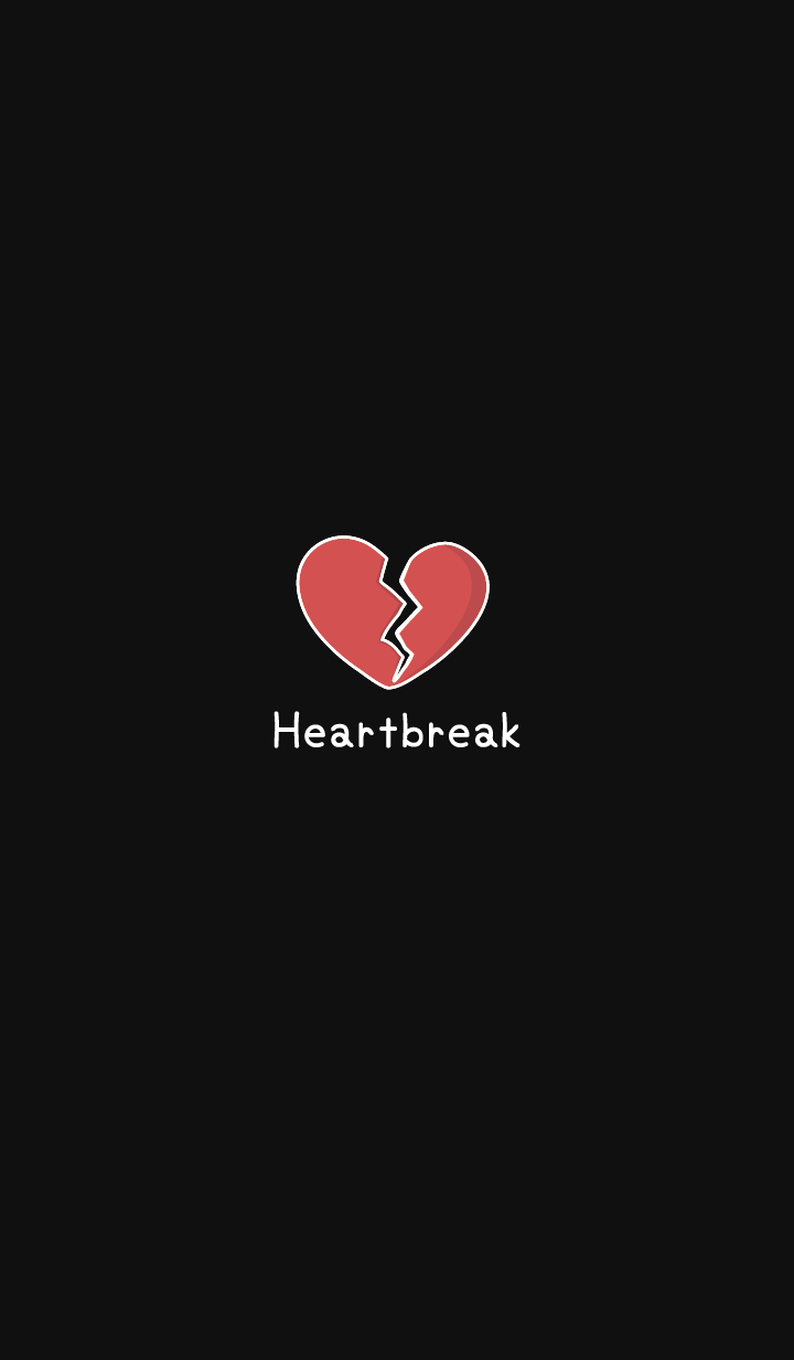 Heartbreak #B J