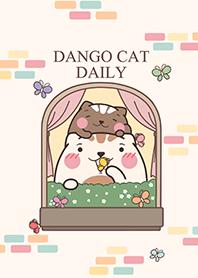 Dango cat 糰子貓 - 悠閒日常