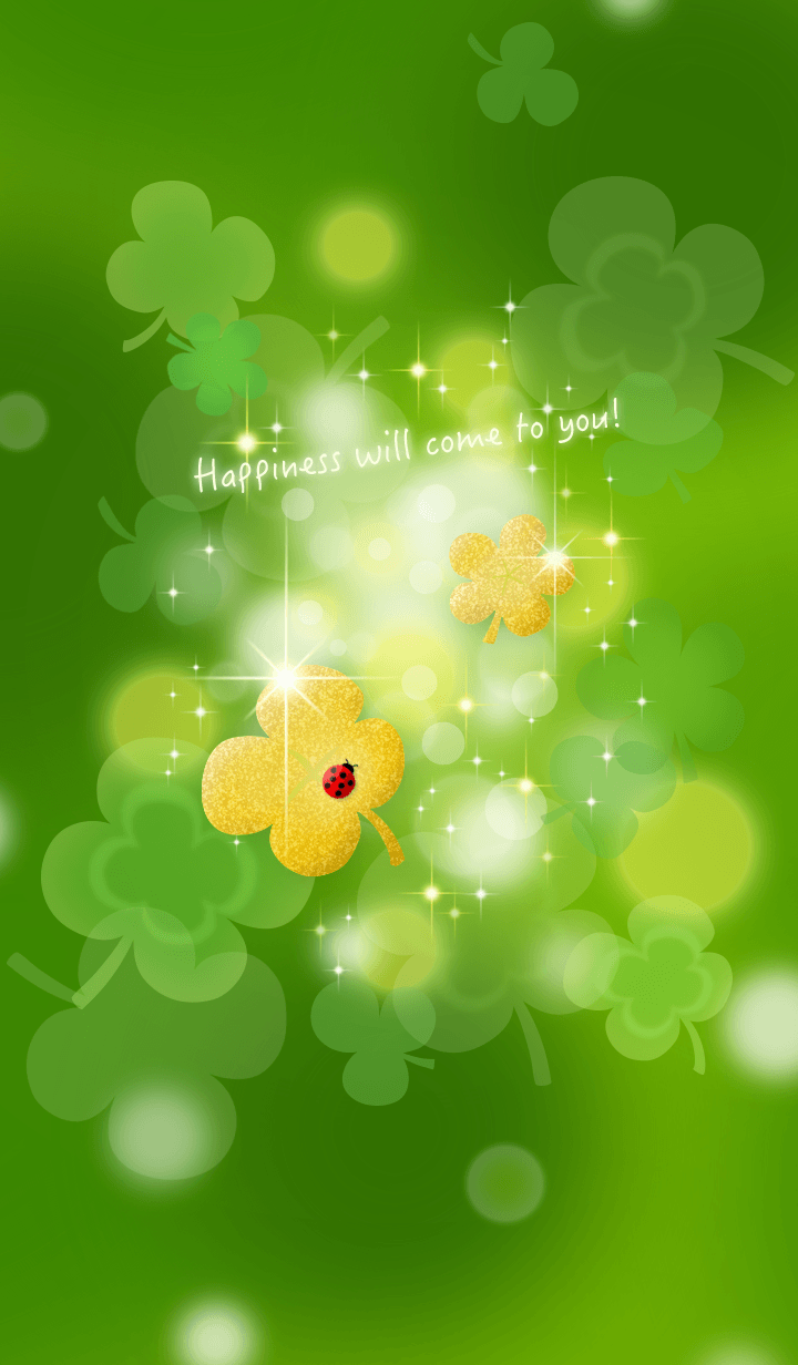 Happiness will come to you! 2