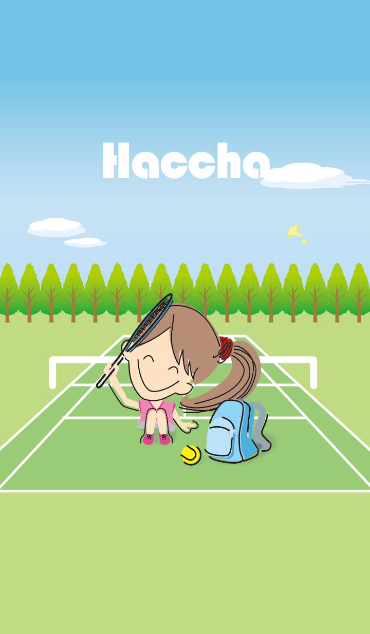 Fight! Tennis Women