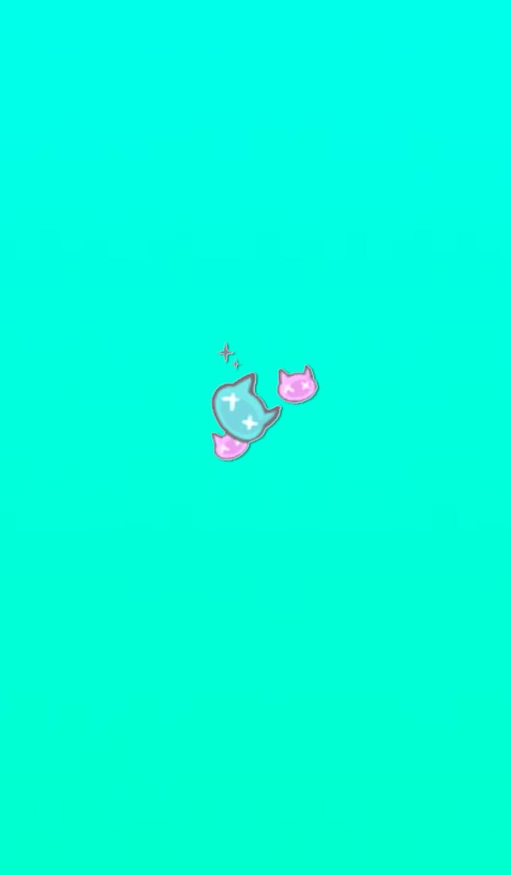 Cat mark 1