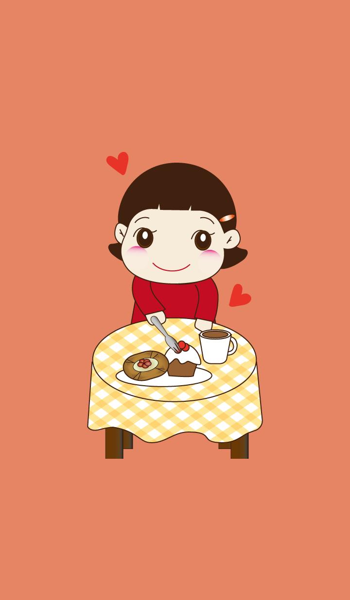 Miss foodie