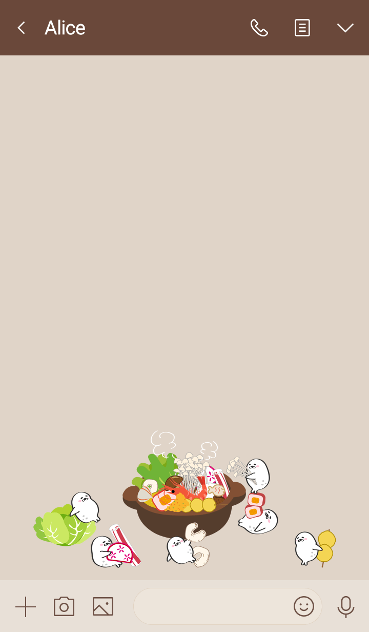 게으른 씰 유닛-냄비를 먹어라!