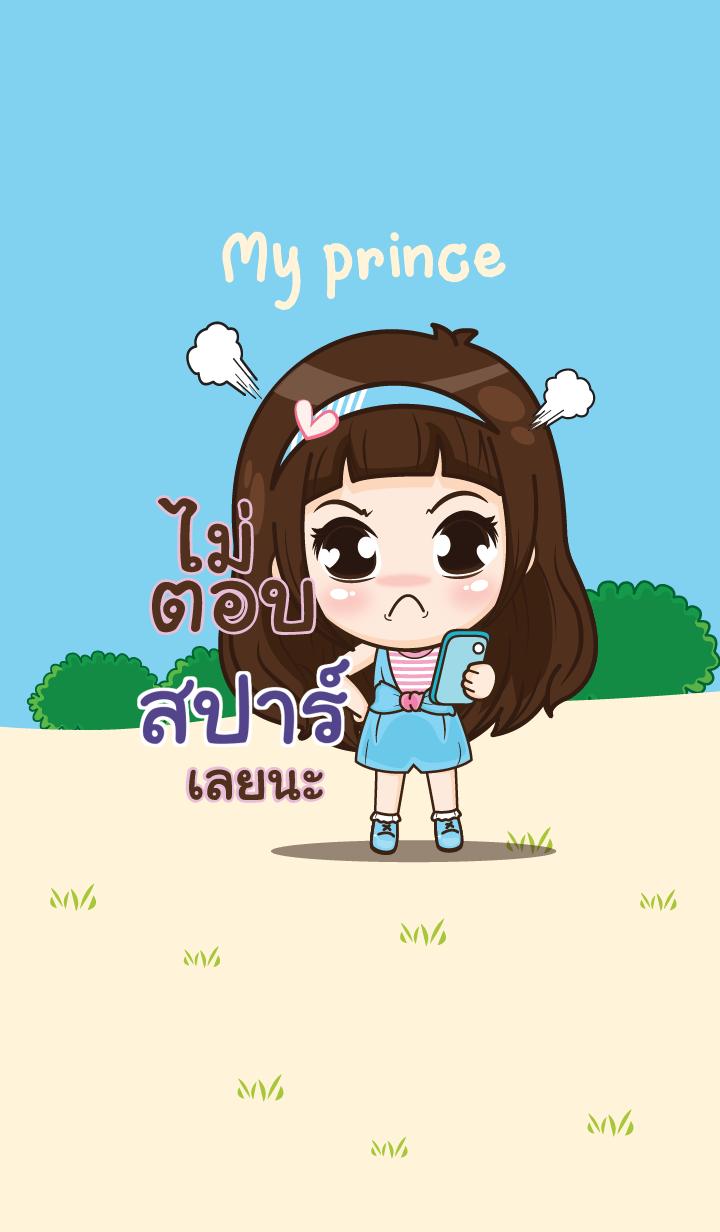 SPA my prince V06