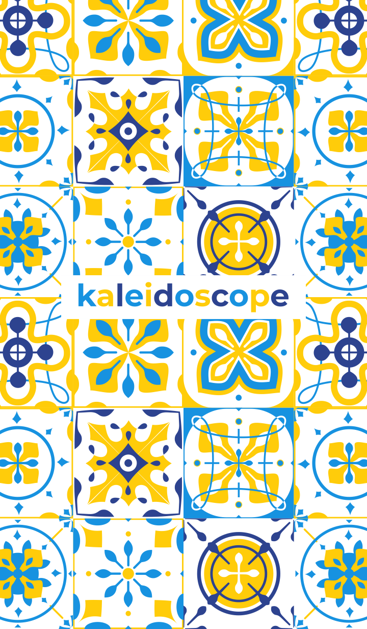 kaleidoscope theme