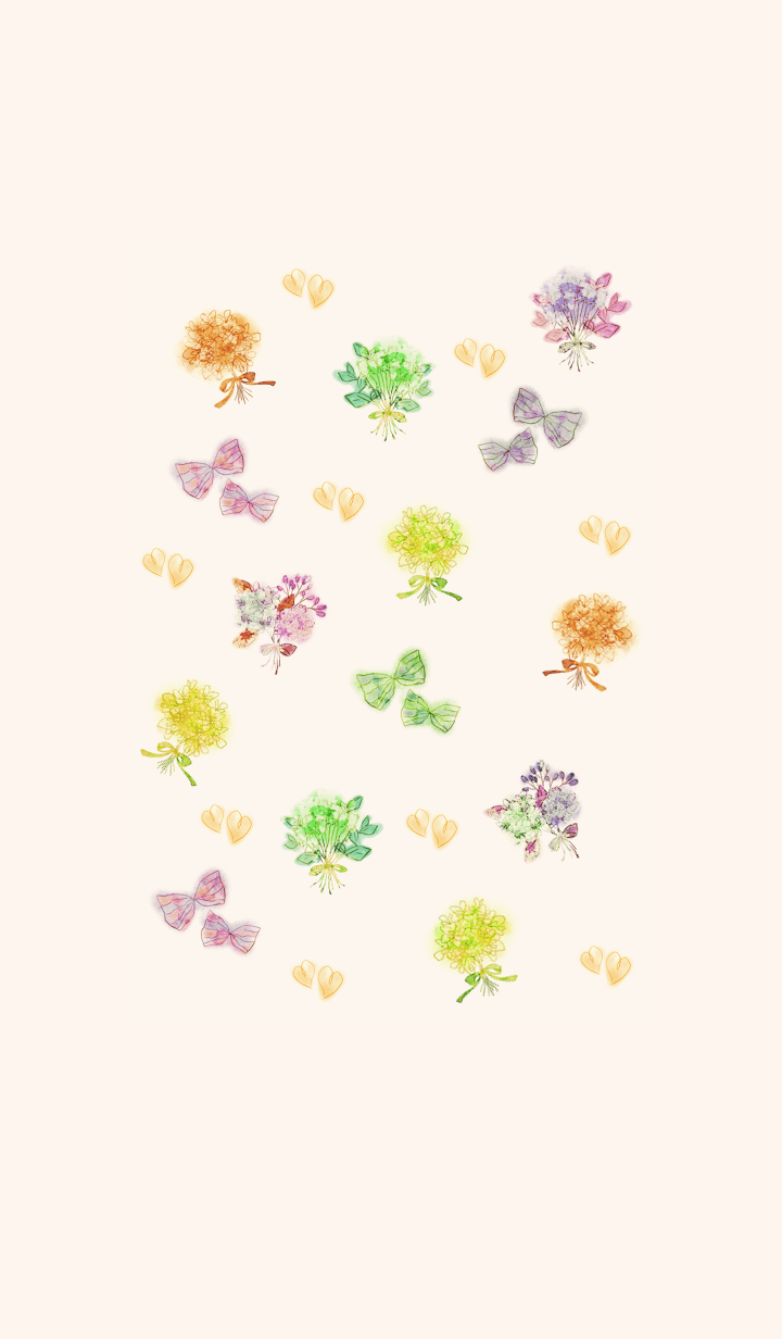 Flower assortment