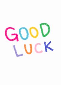 (Good luck theme)