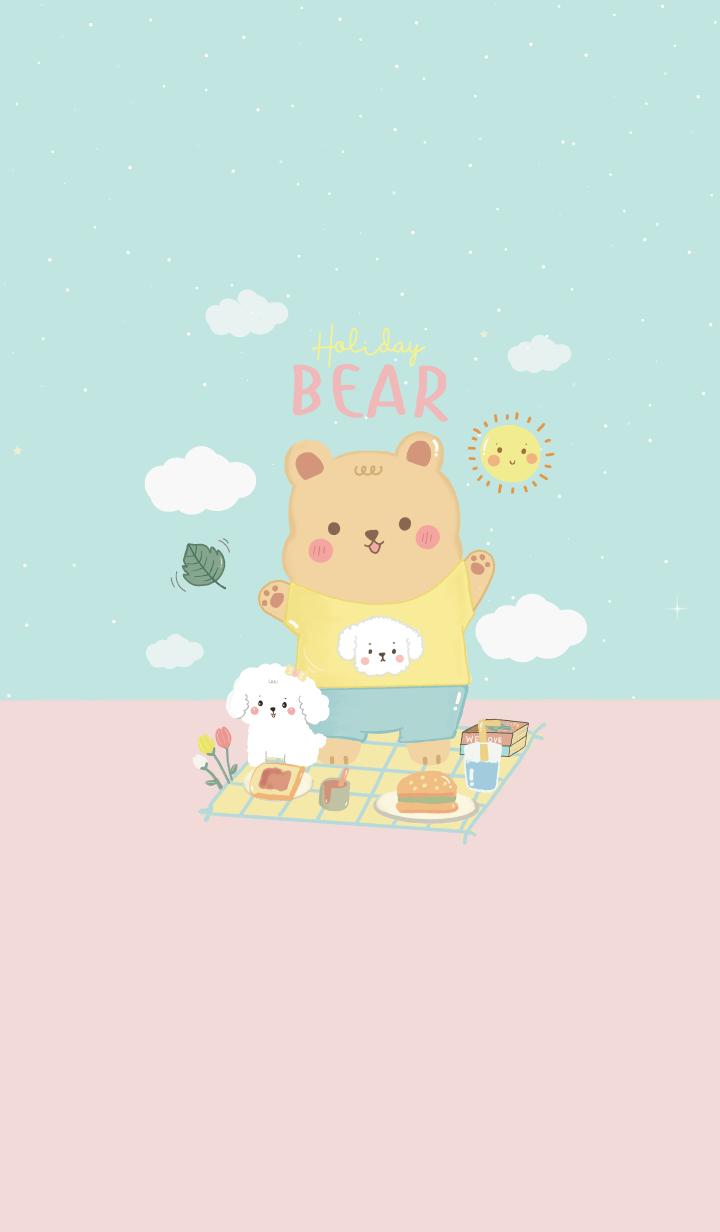 Bear Holiday.