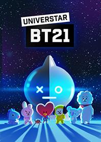 宇宙明星BT21 新星誕生