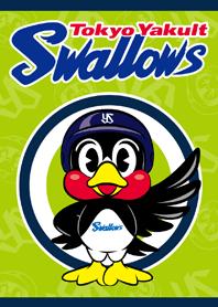 Tsubakurou(Tokyo Yakult Swallows)