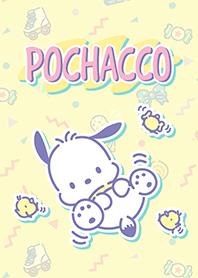Pochacco 復古流行