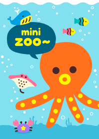 mini zoo: FISHO