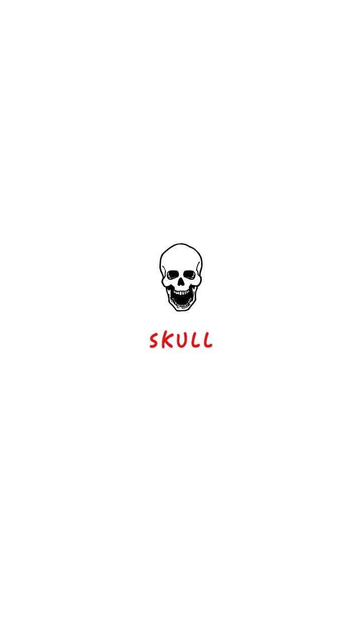 SKULL-simple-