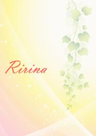 No.399 Ririna Lucky Beautiful Theme