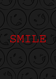Smile Theme. [Black]