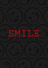 Smile Theme. [Black]
