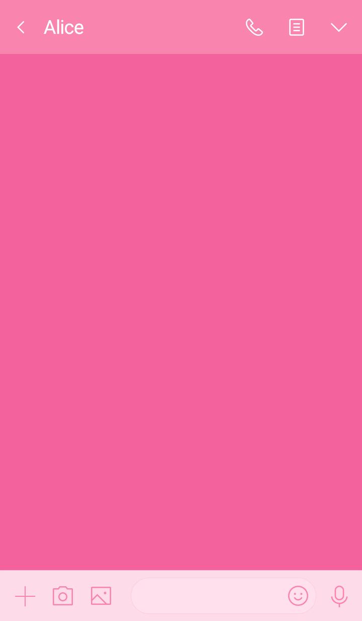 simple Halloween(pink3)