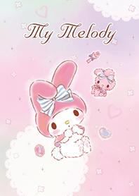 My Melody奇幻夢境♪ 如夢幻般