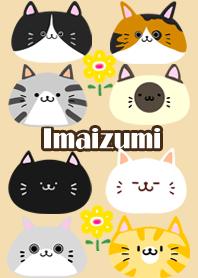 Imaizumi Scandinavian cute cat2