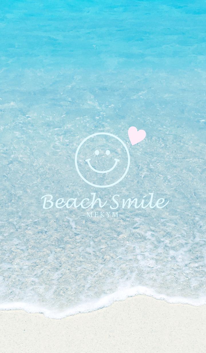 Love Beach Smile -MEKYM- 7