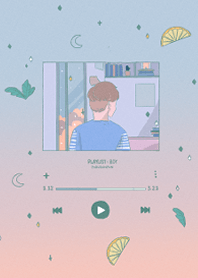 Music Playlist :Boy