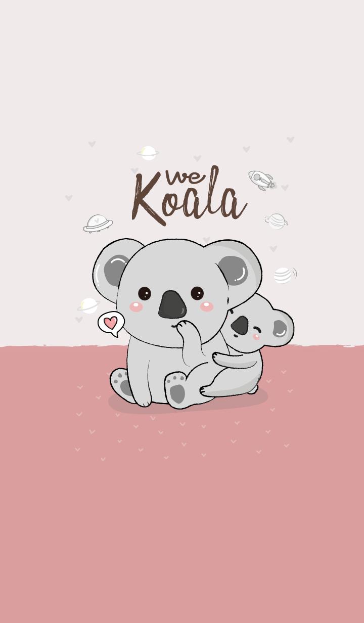 We love Koala