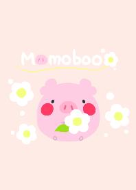 Momoboo theme.