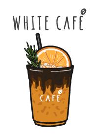 White Cafe (Minimal) JP