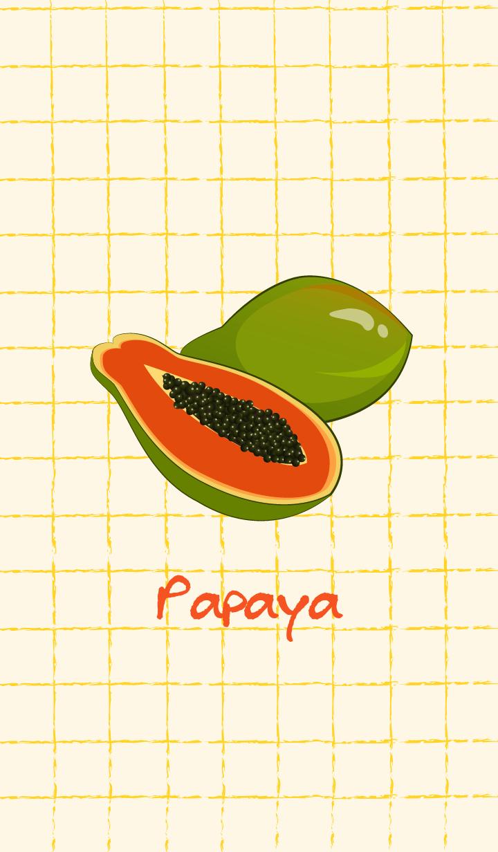Good Papaya