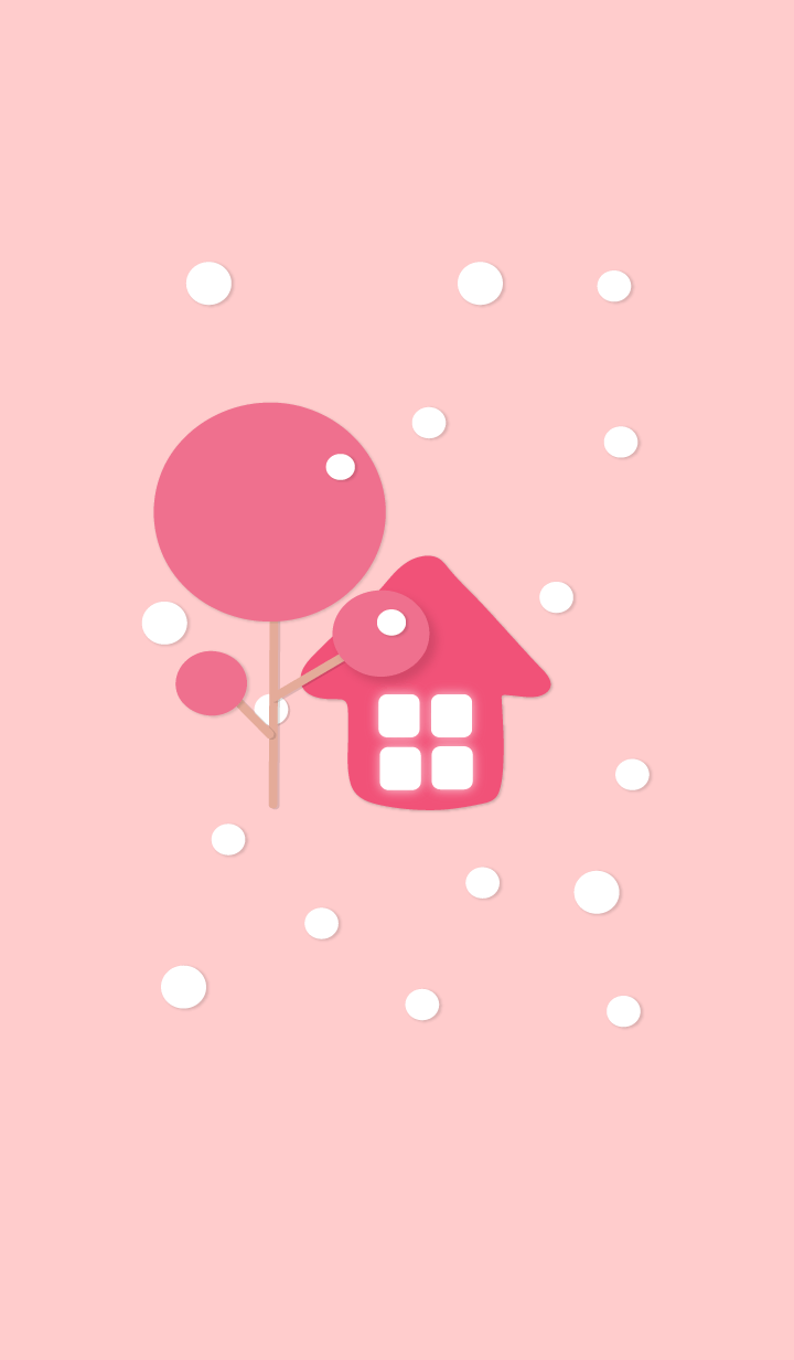 Sweet little home 29