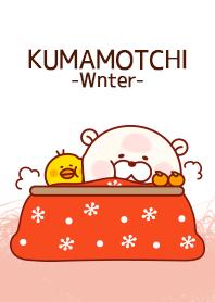 KUMAMOTCHI-Winter.ver--Cute...