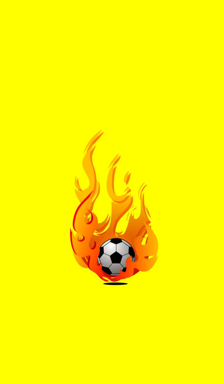 @I love soccer