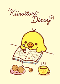 Kiiroitori Diary